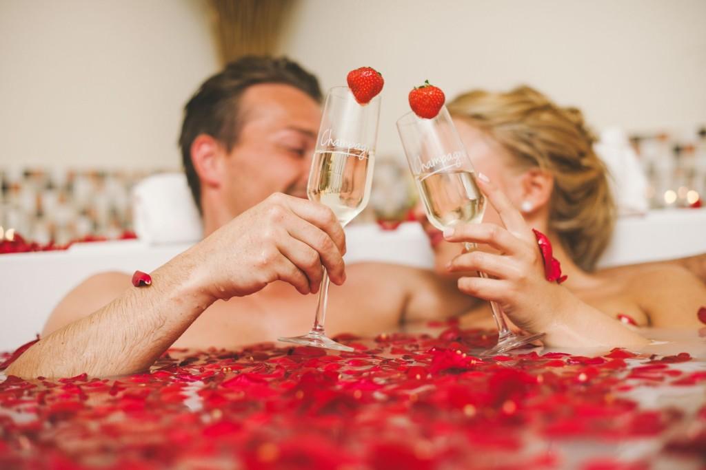 Romantyczny weekend walentynkowy 2021 w Bieszczadach pakiet