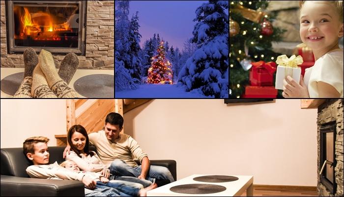 święta rodzinne bieszczady,Pakiet Bożę Narodzenie 2015 Bieszczady