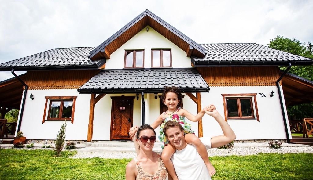chata gajowego wakacje 2020 Bieszczady