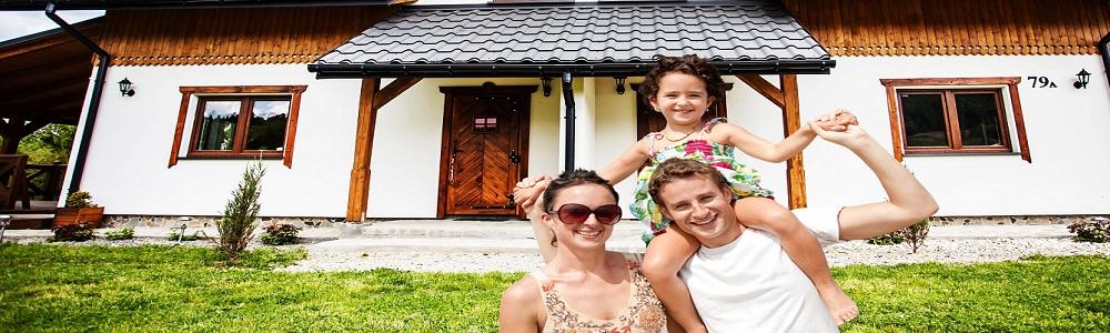 Wakacje - wczasy letnie w Bieszczadach 2020